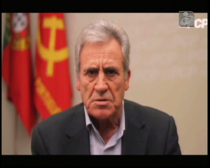 Governo quer roubar «alegria de viver» aos portugueses