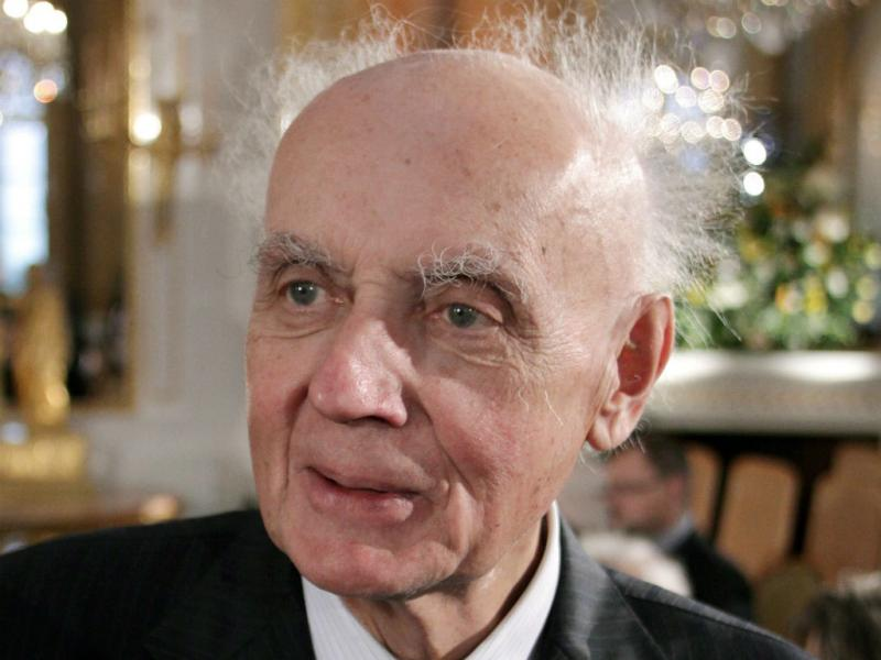 Morreu Wojciech Kilar (Lusa)