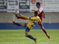 Estoril vs Sp. Braga (LUSA)