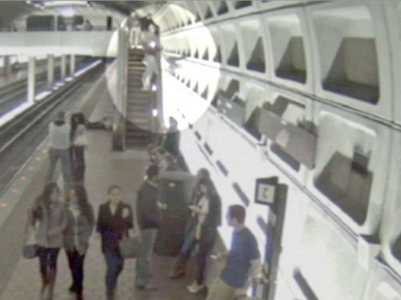 Escadas rolantes (arquivo)