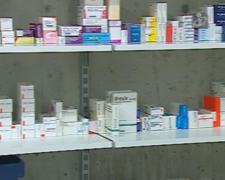 Hospitais penalizados se gastarem muito em medicamentos