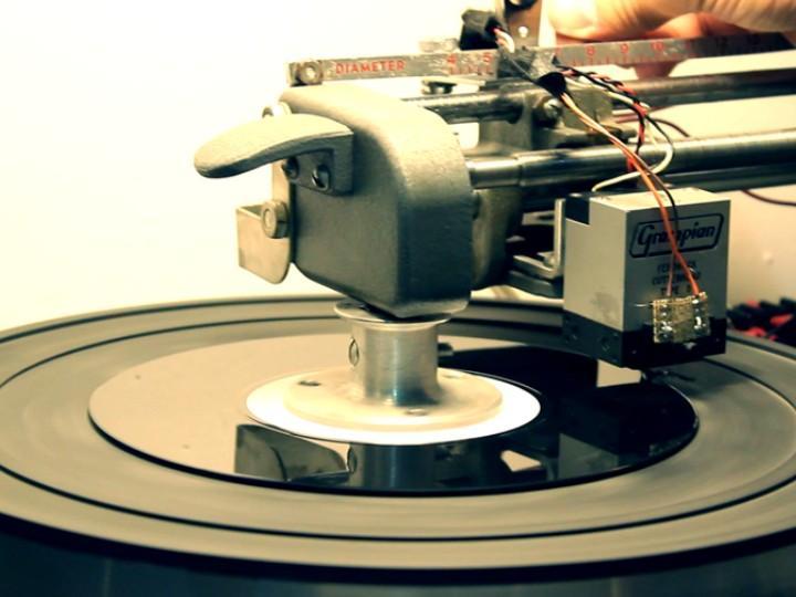 Documentário «Música em Pó»