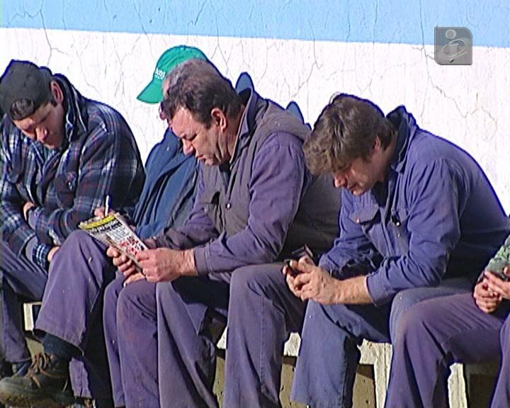 ENVC: 21 trabalhadores já rescindiram
