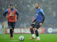 Quaresma (Foto: Adoptarfama/Nuno Lopes/FC Porto)