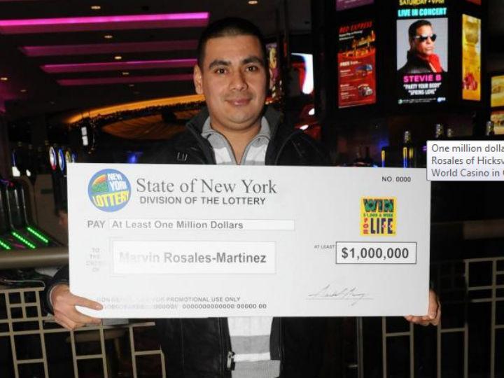 Jardineiro encontra bilhete vencedor de lotaria ao apanhar as folhas do chão (Foto Reprodução/YouTube)