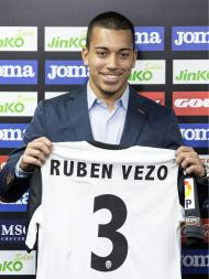 Ruben Vezo (EPA/Manuel Bruque)
