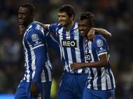 FC Porto vs Atlético Clube de Portugal (LUSA)