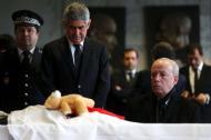 Funeral de Eusébio