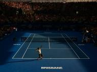 As mais espetaculares imagens desportivas do fim de semana