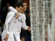 Real Madrid-Celta de Vigo