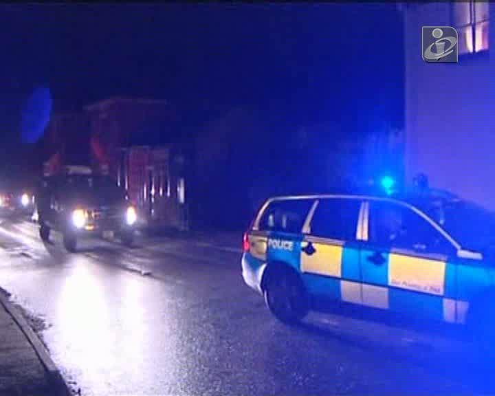 Queda de helicóptero em Inglaterra faz quatro mortos