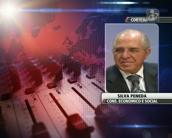 Silva Peneda alerta para riscos que envolvem saída da troika