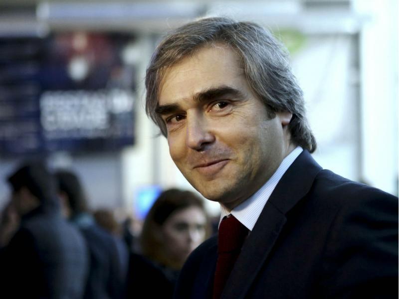 Congresso do CDS-PP - Nuno Melo (ESTELA SILVA/LUSA)