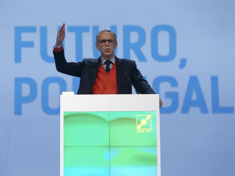 Luís Nobre Guedes (Lusa)