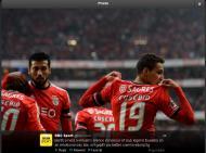 Benfica-FC Porto: o clássico visto lá de fora