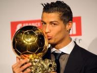 Ronaldo 2008