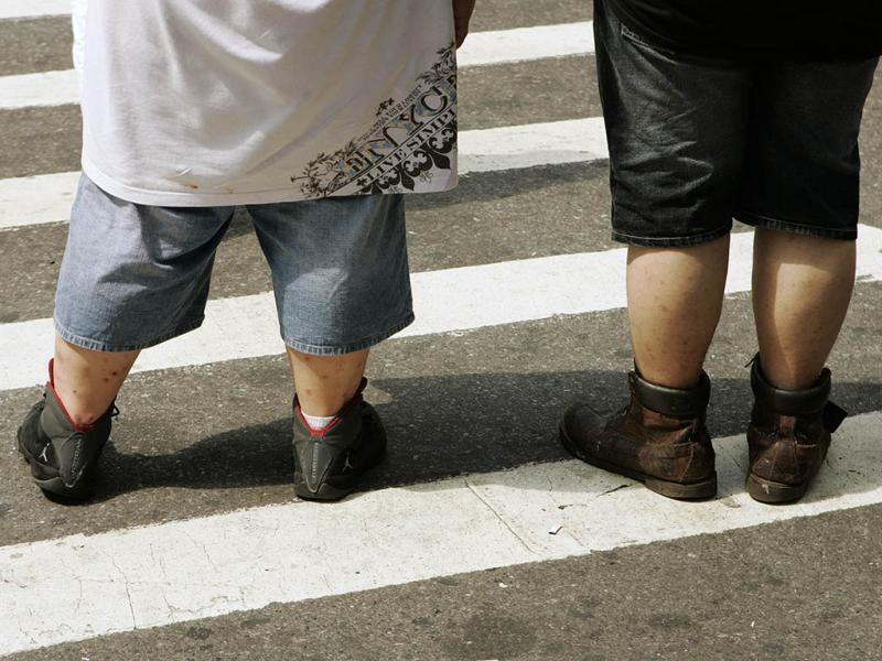Obesidade (Reuters)