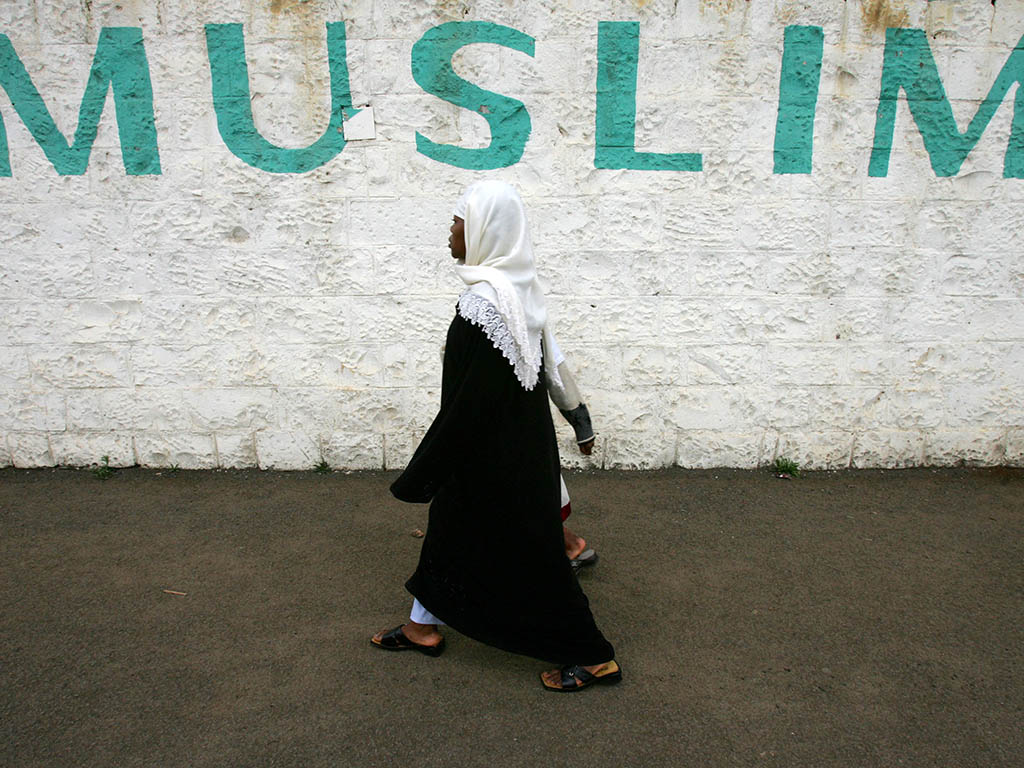 Islão (Reuters)