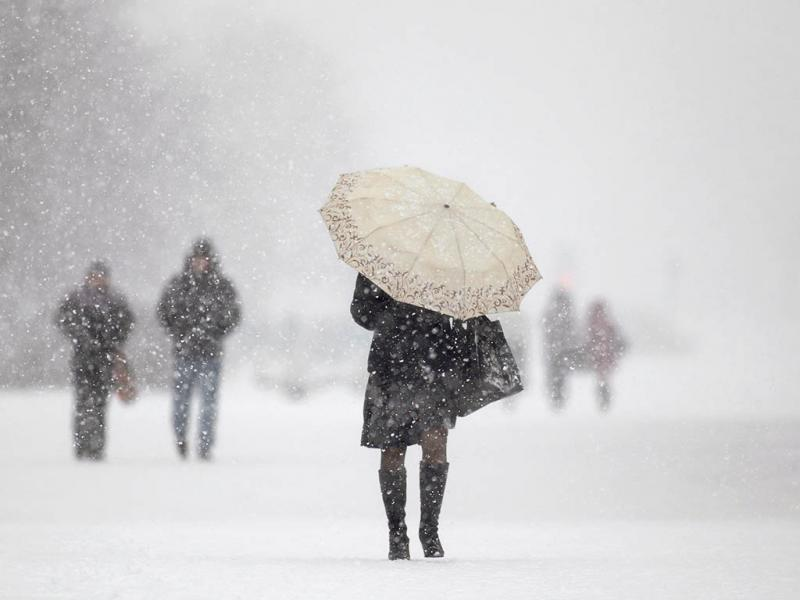 Nevão (Reuters)