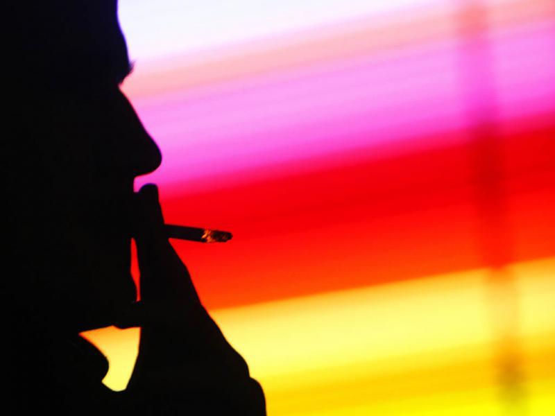 Fumador (Reuters)