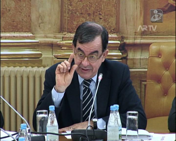 TC aponta risco de aumento de despesa no Estado