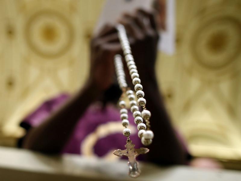 Religião (Reuters)