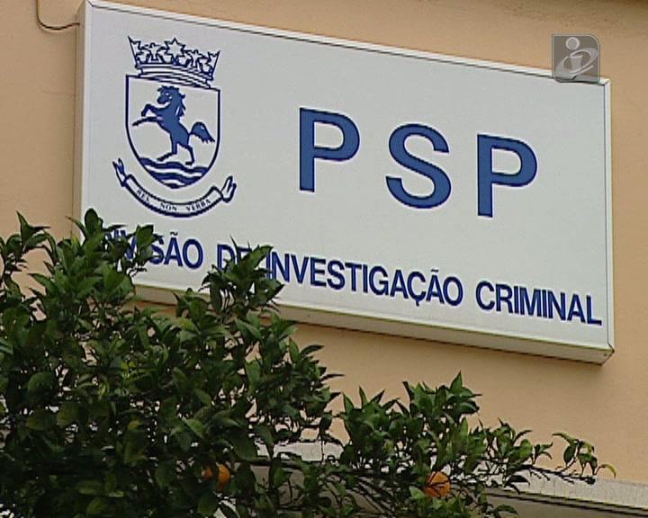 Quatro militares da GNR detidos pela PSP
