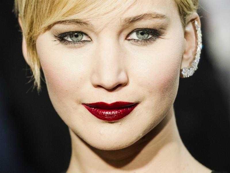 Óscares 2014: Jennifer Lawrence nomeada para Melhor atriz secundária