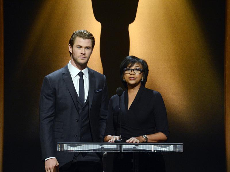 Nomeações para os Óscares 2014 (Reuters)