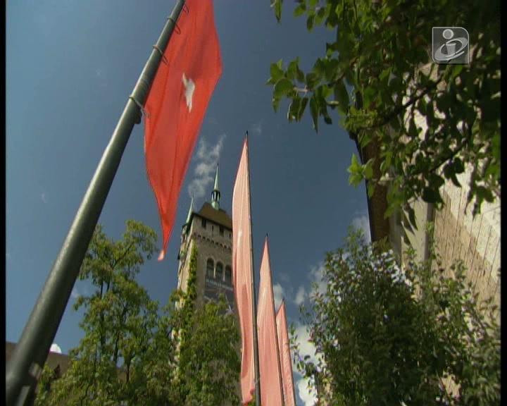 Suíça quer expulsar imigrantes que estejam desempregados há mais de um ano