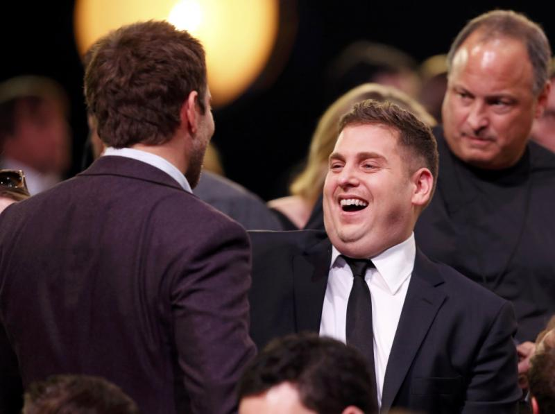Jonah Hill - 19º Annual Critics` Choice Awards Foto: Reuters