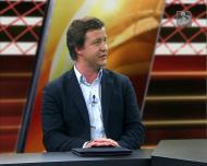 Diogo no Maisfutebol da TVI 24