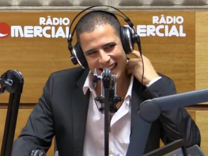 Ricardo Araújo Pereira regressa à Rádio Comercial para uma nova série de «Mixórdia de Temáticas»