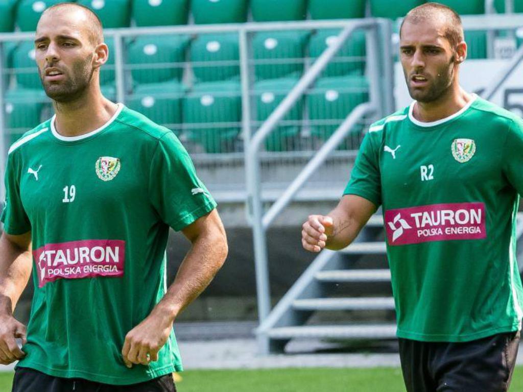Marco e Flávio Paixão