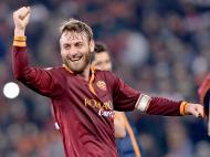 As Roma vs Fc Juventus
