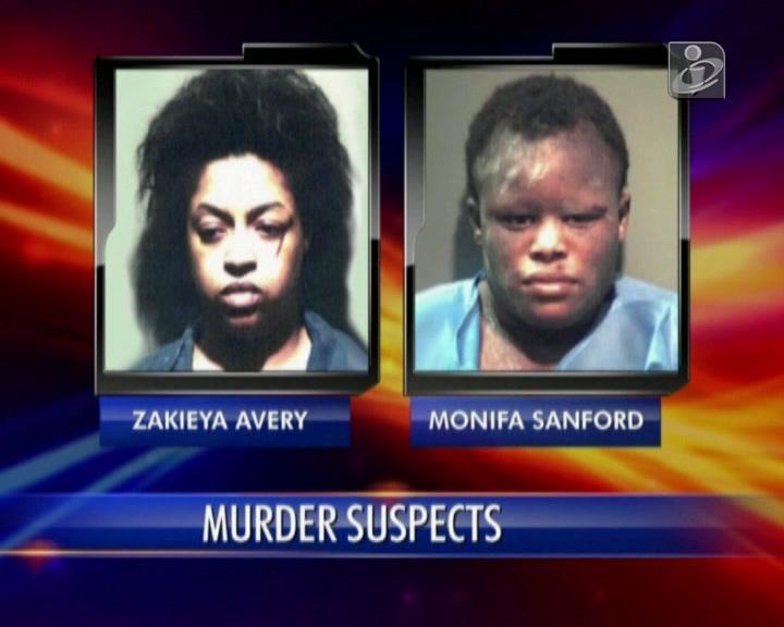 Homicídio nos EUA