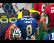 Penalty Josué