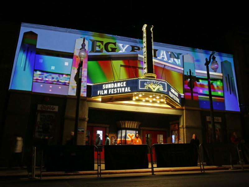 Festival de Sundance 2014 (Lusa)