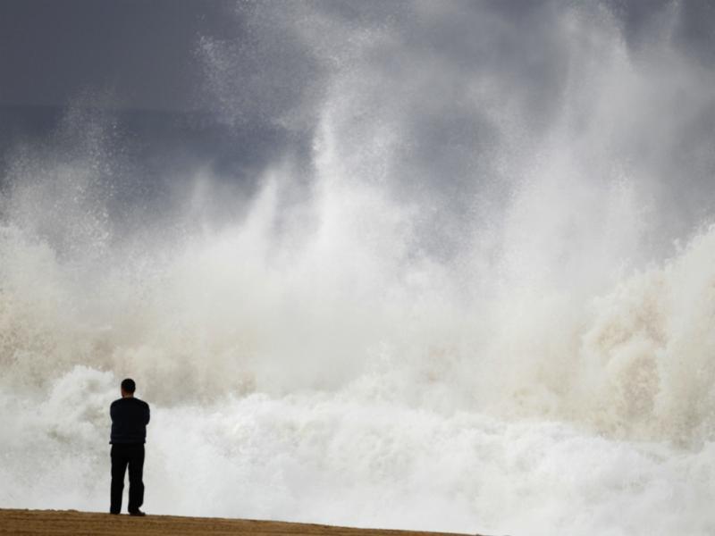 Meco: seis jovens universitários morrem no mar (Reuters)