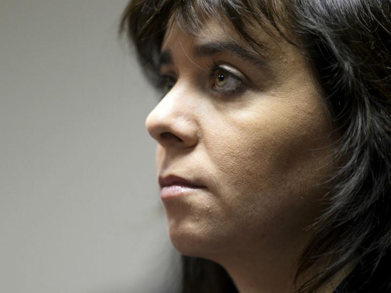 Catarina Martins (Lusa)