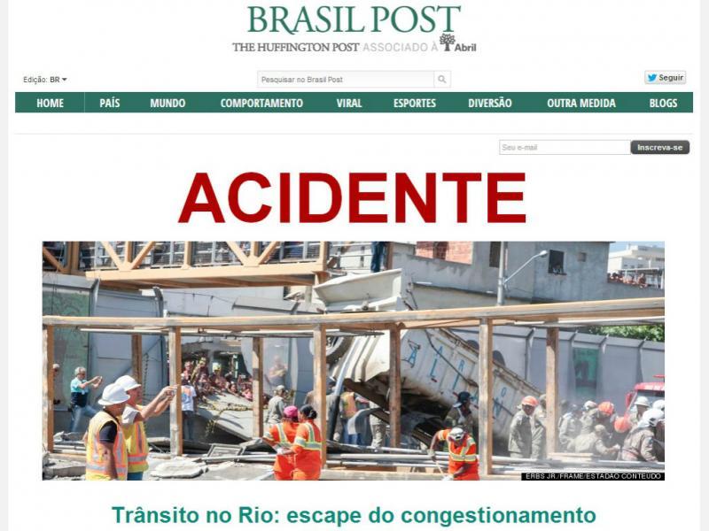 Huffington Post Brasil