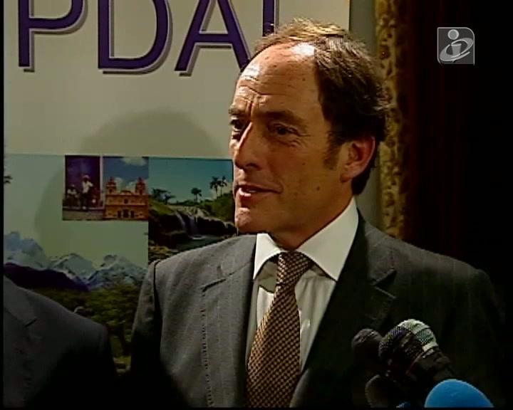 «É indiscutível que Portugal vai terminar o programa e reaver a autonomia»