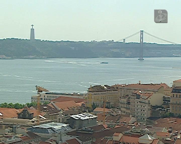Lisboa, a cidade mais fixe da Europa?