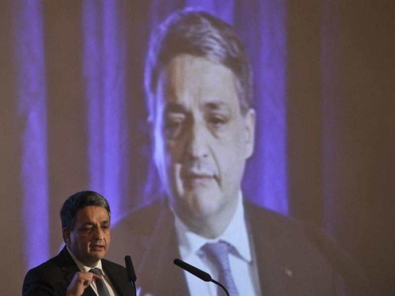 Paulo Macedo (Lusa)