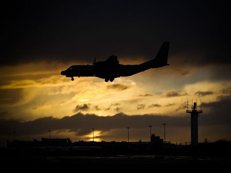Aeroporto (Lusa)