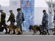Rússia exibe segurança musculada para os Jogos Olímpicos de Sochi (Reuters)