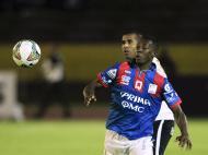 Libertadores a voltar: a derrota do Botafogo e o resto