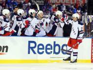 Stadium Series: a NHL a céu aberto, em estádios cheios (Reuters)