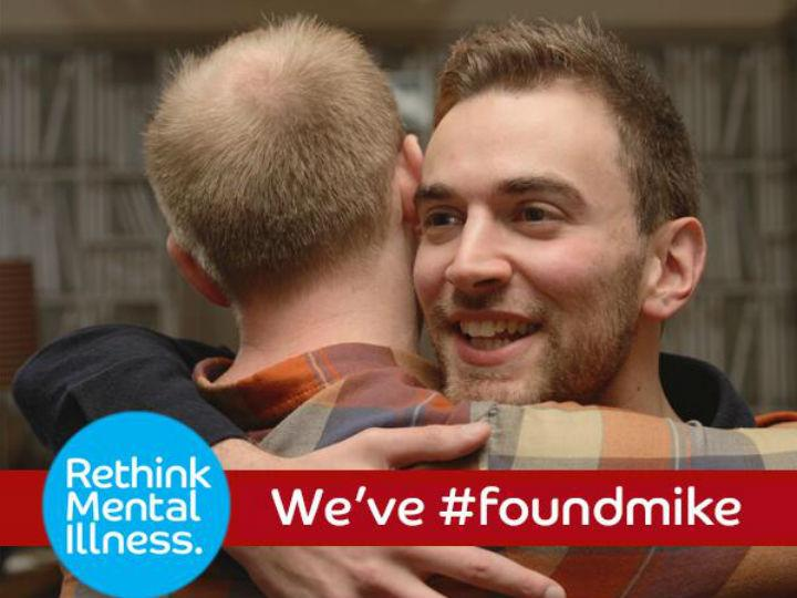 #FindMike [Foto: Twitter]