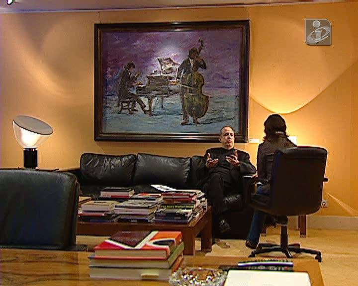 Berardo quer comprar obras de Miró que vão a leilão